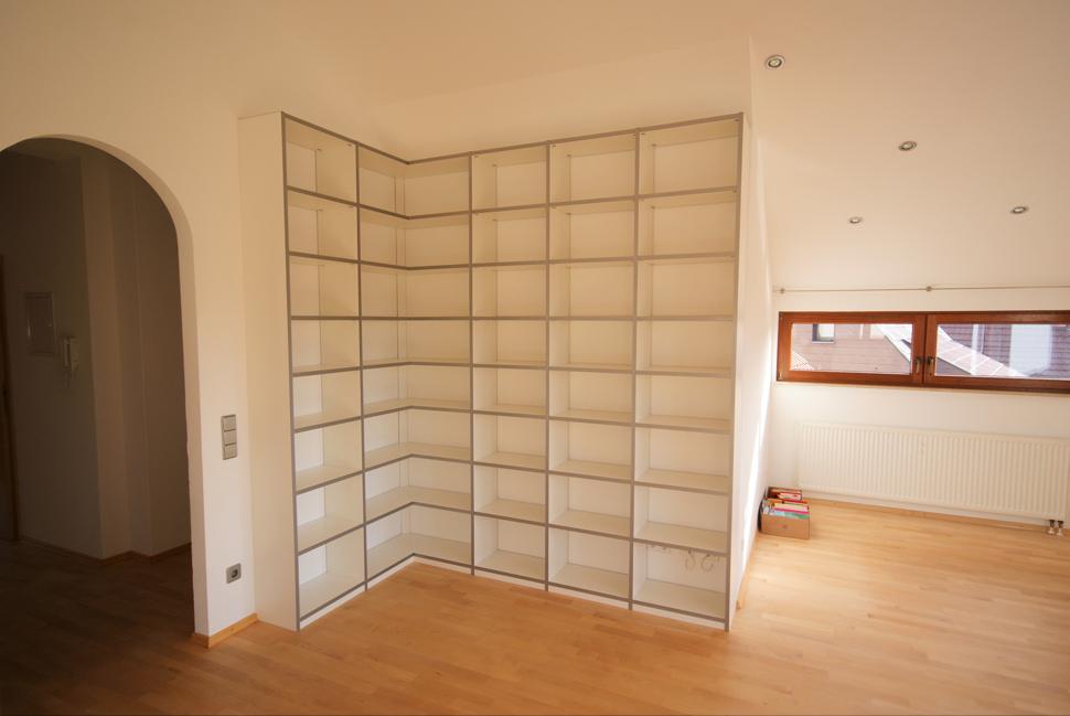 die wohnl sung j heckmann einbauschr nke nach ma sonstiges. Black Bedroom Furniture Sets. Home Design Ideas